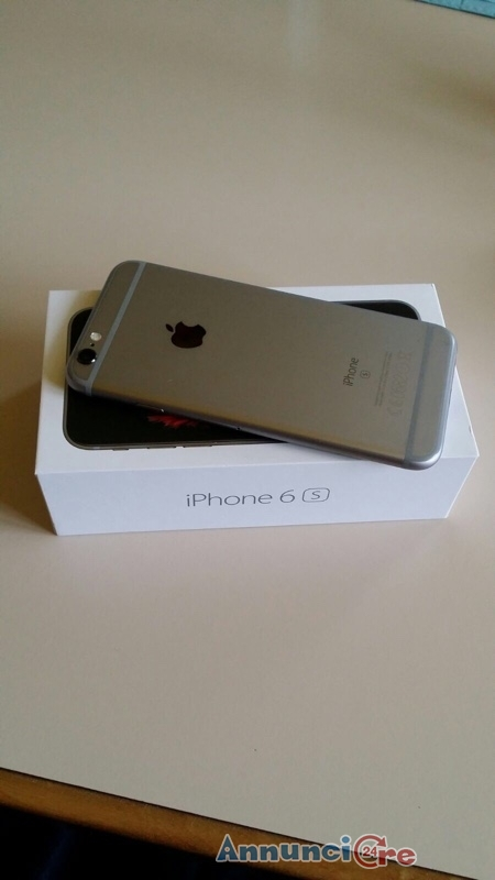 Iphone 6s da 64gb CON GARANZIA